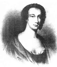 Frances Chamberlaine Sheridan